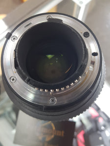 Nikon AF-S 28-70mm f/2.8D ED-IF Lens - Used Condition 8.5/10 - Paramount Camera & Repair - Saskatoon Canada Used Cameras Used Lenses Batteries Grips Chargers Studio