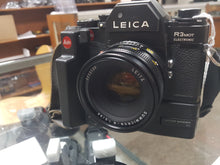 Load image into Gallery viewer, Leica R3 MOT Electric with Leica 50mm F2 lens, CLA'd, Tested and Warrantied