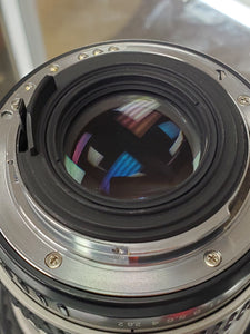 Pentax FA 24mm F2 IF & AL Wideangle Lens and Hood For Pentax K Mount, Rare
