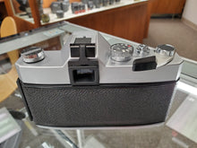 Load image into Gallery viewer, Mamiya DSX 1000 35mm Film Camera w/55mm F1.8 Mamiya Sekor SX Auto lens, CLA'd, New Mirror Foam - Paramount Camera & Repair - Saskatoon Canada Used Cameras Used Lenses Batteries Grips Chargers Studio