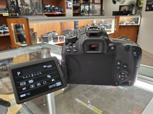 Load image into Gallery viewer, Canon 77D DSLR 24.2MP, 1080P Video, 6FPS - New Condition: 10/10 - 3 Months Warranty - Paramount Camera & Repair - Saskatoon Canada Used Cameras Used Lenses Batteries Grips Chargers Studio