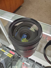 Load image into Gallery viewer, Tamron 18-400mm f/3.5-6.3 Di II VC HLD Lens for Canon - Like New Condition - Paramount Camera & Repair - Saskatoon Canada Used Cameras Used Lenses Batteries Grips Chargers Studio