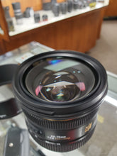 Load image into Gallery viewer, Sigma 24-70mm f/2.8 IF EX DG HSM AF Lens for Nikon - Used Condition 10/10 - Paramount Camera & Repair - Saskatoon Canada Used Cameras Used Lenses Batteries Grips Chargers Studio