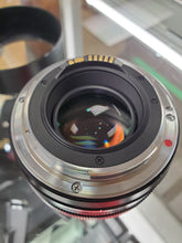 Load image into Gallery viewer, *RARE* Carl Zeiss 50mm F1.4 Planar T*, 1.4/50 CLA'd, for Canon EF Mount, Almost Mint - Paramount Camera & Repair - Saskatoon Canada Used Cameras Used Lenses Batteries Grips Chargers Studio