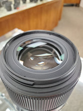 Load image into Gallery viewer, Sigma 105mm F2.8 EX DG OS HSM Macro Lens - Full Frame - Lens for Canon - Condition 10/10 - Paramount Camera & Repair - Saskatoon Canada Used Cameras Used Lenses Batteries Grips Chargers Studio