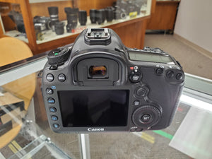 Canon 5DS R, 50MP Full Frame, Like New condition, 3 Months Warranty, Condition: 10/10 - Paramount Camera & Repair - Saskatoon Canada Used Cameras Used Lenses Batteries Grips Chargers Studio