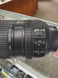 Nikon 18-200mm f/3.5-5.6G AF-S ED VR II - Like new - Condition 10/10