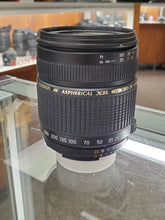 Load image into Gallery viewer, Tamron 28-300mm f/3.5-6.3 XR Di AF for Nikon