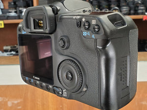 Canon EOS 50D DSLR 15.1MP Camera with NEW Shutter - Paramount Camera & Repair