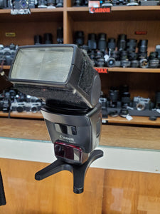 Canon 420EX Speedlite Flash - Excellent Condition 9/10