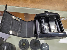 Load image into Gallery viewer, Mamiya RB67 Pro S SD 6x7 120 Film Back, CLA'd, New Light Seals, Canada