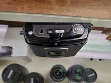 Load image into Gallery viewer, Mamiya RB67 Pro S SD 6x4.5 645 Film Back, CLA'd, New Light Seals, Canada