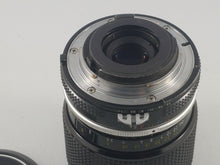 Load image into Gallery viewer, Nikkor 43-86mm f/3.5 AI Nikon Manual Zoom Film Lens - Used Condition 9/10 - Paramount Camera & Repair - Saskatoon Canada Used Cameras Used Lenses Batteries Grips Chargers Studio