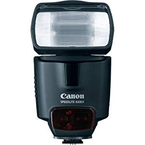 Canon 430EX Speedlite Flash - Excellent Condition 9/10 - Paramount Camera & Repair - Saskatoon Canada Used Cameras Used Lenses Batteries Grips Chargers Studio