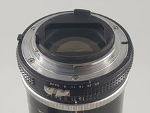 Load image into Gallery viewer, Nikkor 80-200mm f/4.5 AI Nikon Manual Zoom Film Lens - Used Condition 9/10 - Paramount Camera & Repair - Saskatoon Canada Used Cameras Used Lenses Batteries Grips Chargers Studio