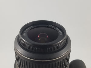 Nikon D3100 14.2MP 1080p DSLR w/ Nikon 18-55mm VR Lens - Used Condition 9.8/10 - Paramount Camera & Repair