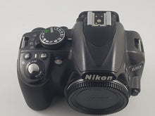 Load image into Gallery viewer, Nikon D3100 14.2MP, 1080p Video DSLR with Nikon Battery - Used Condition 9.5/10 - Paramount Camera & Repair - Saskatoon Canada Used Cameras Used Lenses Batteries Grips Chargers Studio
