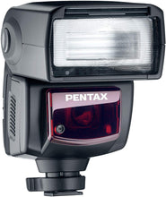 Load image into Gallery viewer, Pentax AF-360FGZ Flash, original box, like new, Warranty - Paramount Camera & Repair - Saskatoon Canada Used Cameras Used Lenses Batteries Grips Chargers Studio