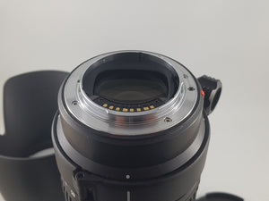 Tamron SP AF70-200mm 2.8 Di LD(IF) Macro for Sony - Used Condition: 9.5/10 - Paramount Camera & Repair - Saskatoon Canada Used Cameras Used Lenses Batteries Grips Chargers Studio