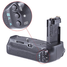 Load image into Gallery viewer, Vertical Battery Grip for Canon EOS 7D Mark II (Replaces BG-E16) - Paramount Camera & Repair