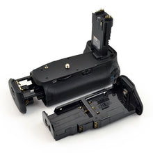 Load image into Gallery viewer, Vertical Battery Grip for Canon EOS 60D (Replaces BG-E9) - Paramount Camera & Repair - Saskatoon Canada Used Cameras Used Lenses Batteries Grips Chargers Studio