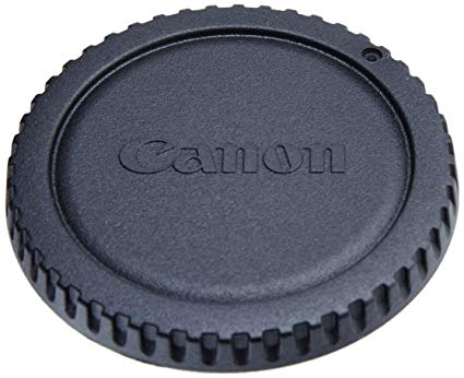Canon Body Cap - Paramount Camera & Repair - Saskatoon Canada Used Cameras Used Lenses Batteries Grips Chargers Studio