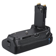 Load image into Gallery viewer, Vertical Battery Grip for Canon EOS 70D/80D Camera (Replaces BG-E14) - Paramount Camera & Repair - Saskatoon Canada Used Cameras Used Lenses Batteries Grips Chargers Studio