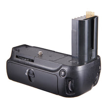 Load image into Gallery viewer, Vertical Battery Grip for Nikon D80/D90 cameras (Replaces Nikon MB-D80) - Paramount Camera & Repair