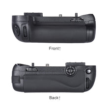 Load image into Gallery viewer, Vertical Battery Grip for Nikon D7100/D7200 cameras (Replaces Nikon MB-D15) - Paramount Camera & Repair