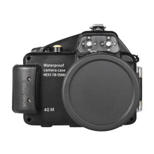 Load image into Gallery viewer, Underwater Dive Housing for Canon G7X Mark II - Rated to 40m/ 130ft - Paramount Camera & Repair - Saskatoon Canada Used Cameras Used Lenses Batteries Grips Chargers Studio