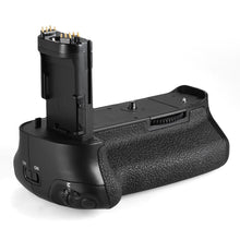 Load image into Gallery viewer, Vertical Battery Grip for Canon EOS 5D Mark IV (Replacement for BG-E20) - Paramount Camera & Repair - Saskatoon Canada Used Cameras Used Lenses Batteries Grips Chargers Studio