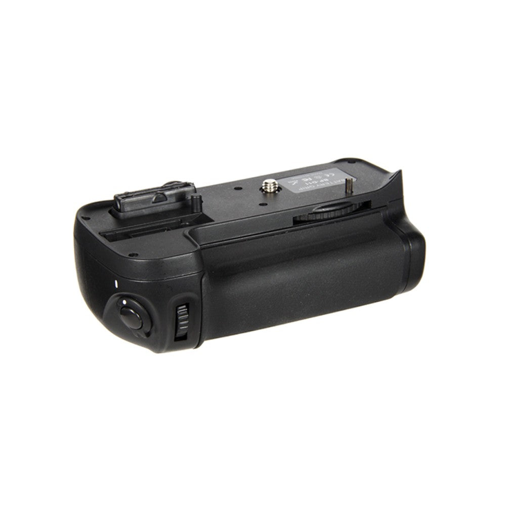 Vertical Battery Grip for Nikon D7000, (Replaces Nikon MB-D11) - Paramount Camera & Repair - Saskatoon Canada Used Cameras Used Lenses Batteries Grips Chargers Studio
