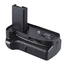 Load image into Gallery viewer, Vertical Battery Grip for Canon EOS Rebel T3/ Rebel T5/ Rebel T6    (1100D/1200D/1300D/kiss X50/X70) - Paramount Camera & Repair - Saskatoon Canada Used Cameras Used Lenses Batteries Grips Chargers Studio