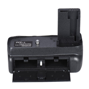 Vertical Battery Grip for Canon EOS Rebel T3/ Rebel T5/ Rebel T6    (1100D/1200D/1300D/kiss X50/X70) - Paramount Camera & Repair - Saskatoon Canada Used Cameras Used Lenses Batteries Grips Chargers Studio