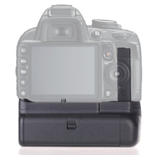 Load image into Gallery viewer, Vertical Battery Grip for Nikon D3400 - Paramount Camera & Repair - Saskatoon Canada Used Cameras Used Lenses Batteries Grips Chargers Studio