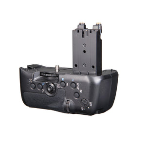 Vertical Battery Grip for Sony SLT-A77V / SLT-A77 A77II (VG-C77AM Replacement) - Paramount Camera & Repair - Saskatoon Canada Used Cameras Used Lenses Batteries Grips Chargers Studio
