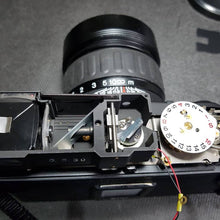 Load image into Gallery viewer, 35mm Film Camera CLA (Clean, Lube & Adjust) - Paramount Camera & Repair