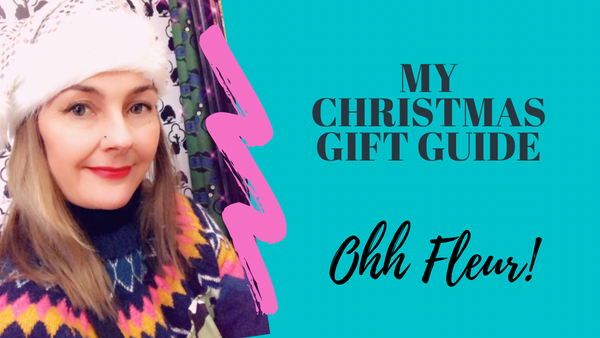 My Christmas Gift Guide