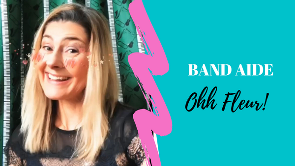 Band Aide Infomercial 5th June 2020