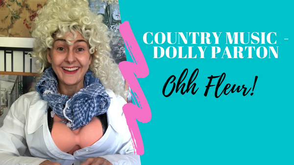 Dolly Parton Country Music