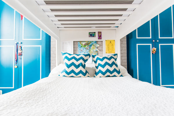 Designing Teen bedrooms