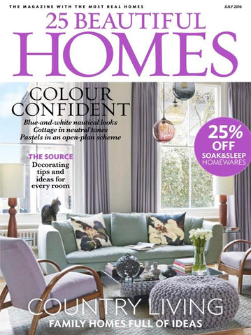 featured in 25 beautiful homes fleur ward