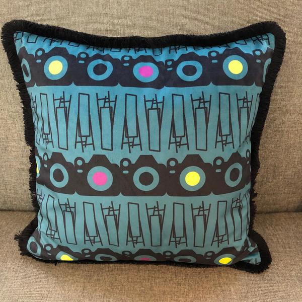 Self Distraction Multi Cushions