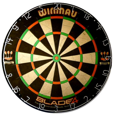 How To Hang A Dartboard