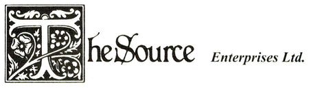 The Source Enterprises Ltd