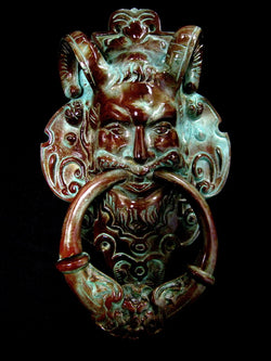 Medium Door Knocker