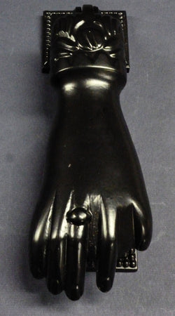 Door Knocker - Hand