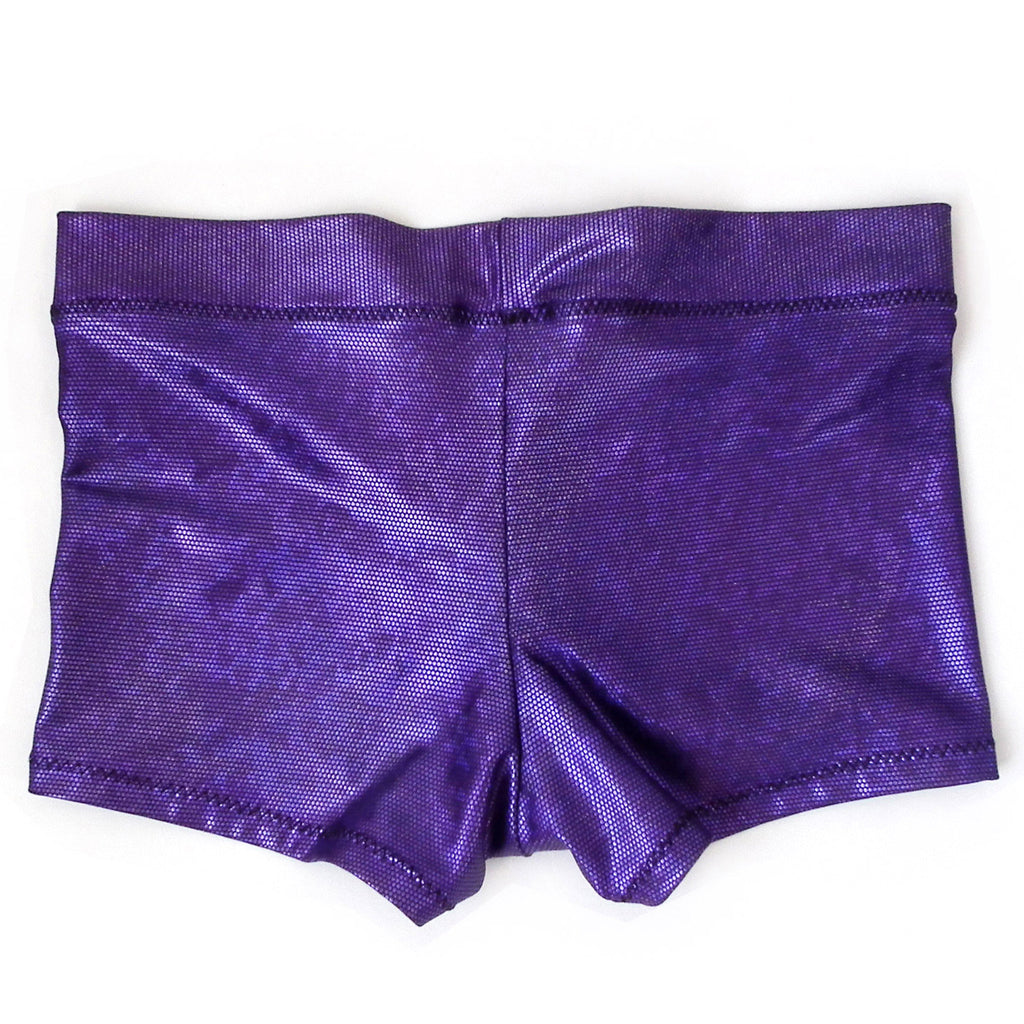 SIZE LARGE POLEDANCE Shorts PDF Sewing Pattern