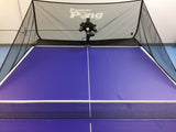 Power Pong Table with PP1000 Robot (Available in Southern California only)