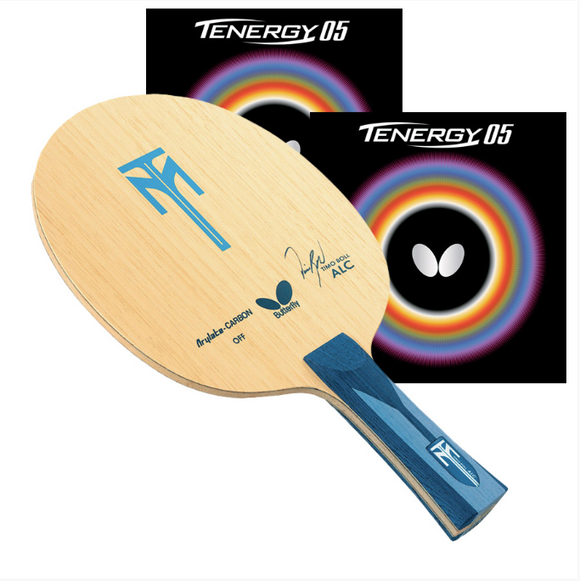 Timo Boll ALC Pro-Line Special
